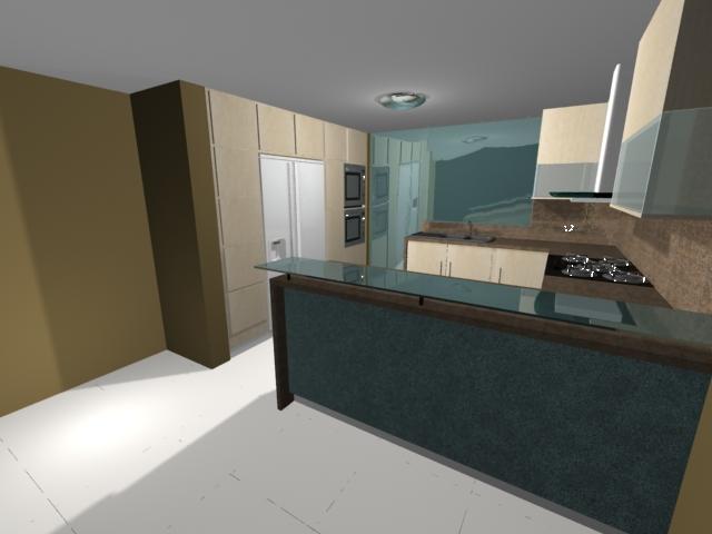 Muebles para cocina - Muebles kiona heras ...